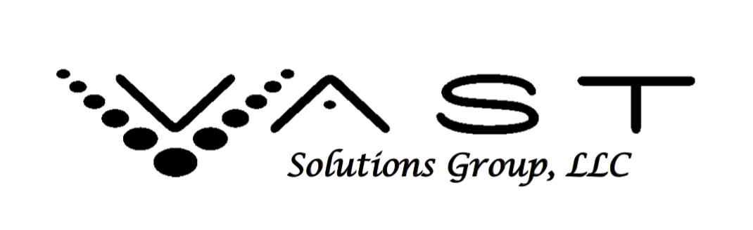 Vast Solutions Group Logo